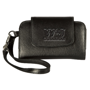 Cover Image For CAROLINA SEWN BLACK CELL WRISTLET