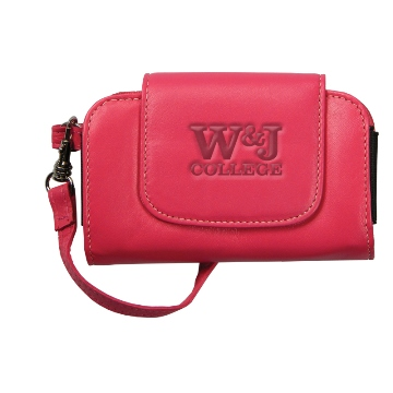 Cover Image For CAROLINA SEWN FUCHSIA CELL WRISTLET