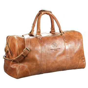 Image For CAROLINA SEWN LARGE DUFFEL BAG