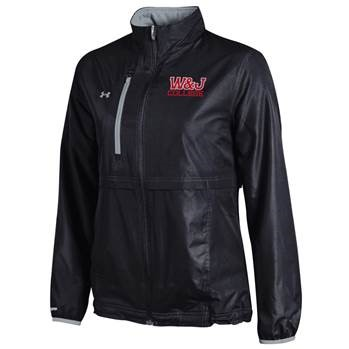Image For UNDER ARMOUR 7459 AERIAL LIGHTWEIGHT JACKET