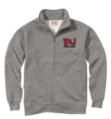 Image For MV SPORT 175 GREY FULL ZIP