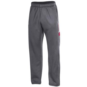 Image For UNDER ARMOUR 0759 CARBON HEATHER AF PANT