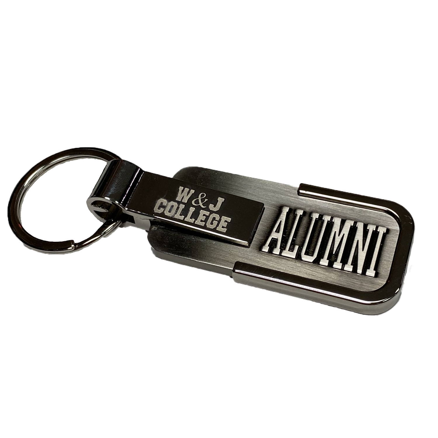 Cover Image For Spirit Alumni Key Tag
