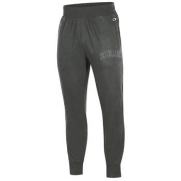 Image For CHAMPION ROCHESTER GREY JOGGER