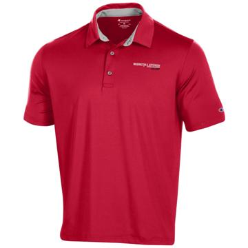 Cover Image For CHAMPION 3017 SCARLET POLO