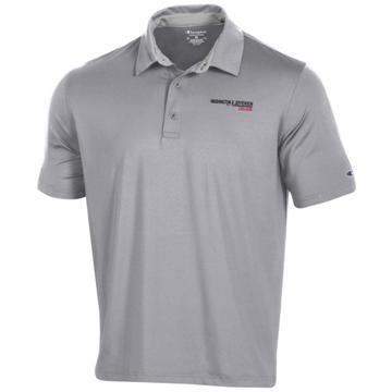 Image For CHAMPION 3017 ACTIVE GREY POLO