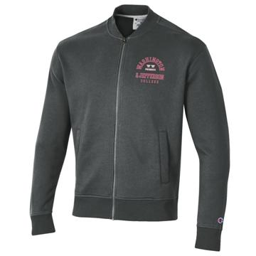 Cover Image For CHAMPION GREY ROCHESTER JACKET