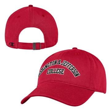 Image For CHAMPION CH100M RED HAT