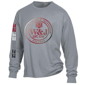 Image For GEAR H200 CONCRETE LS T-SHIRT