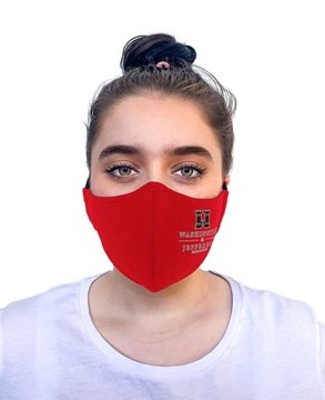 Image For JARDINE W&J FACE MASK L/XL