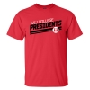 Cover Image for MV Classic Red Towers T-Shirt (4XL/5XL)