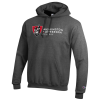 Cover Image for Champion 2021 Gray Powerblend Fleece Crewneck