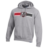 Cover Image for Gear 2021 Gray Big Cotton Hoodie (4XL)
