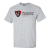 Cover Image for MV Sport 2021 Gray Classic T-Shirt (2XL/3XL)