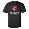 Cover Image for MV Sport 2021 Black Classic T-Shirt (4XL/5XL)